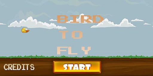 Bird to Fly apkmr screenshots 1