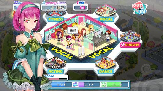 Girl Group Inc : Love Idol 2