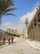 Photo: primera mezquita erigida en áfrica, cuando la llegada de los árabes