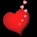 Liebes Gedichte und SMS icon