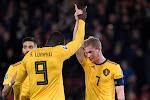 UEFA zet één Rode Duivel in 'Team van het Jaar'