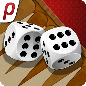 Backgammon Plus for PC and MAC