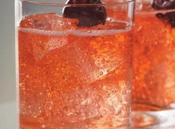 Adult Kiddie Cocktail Recipe