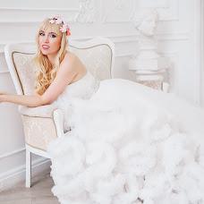 Wedding photographer Natalya Orkina (nataliorkina). Photo of 24.03.2016