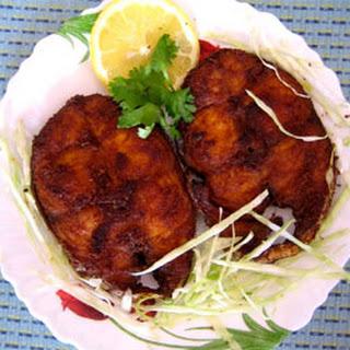 Fish Fry (Restaurant Style)