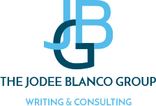 jodee blanco group logo