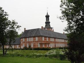 Photo: Husumer Schloss