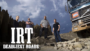 IRT Deadliest Roads thumbnail