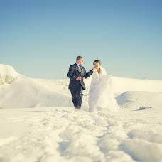 Hochzeitsfotograf Evgeniy Flur (Fluoriscent). Foto vom 18.02.2014