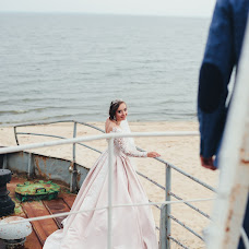 Wedding photographer Inna Guslistaya (Guslista). Photo of 18.09.2018