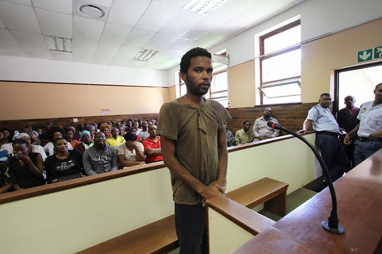 A panel of psychiatrists found Mandisi Gwanya unfit to stand trial.