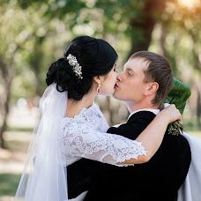 Wedding photographer Dmitriy Salov (SalovDmitrey). Photo of 08.04.2017