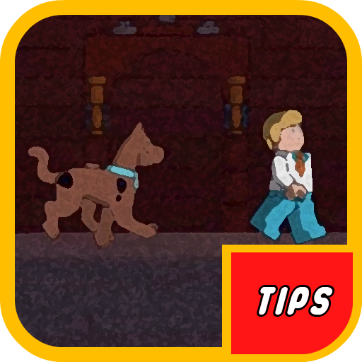 ☯ Tricks LEGO Scooby Doo Escape from Haunted Isle