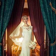 Wedding photographer Roman V (RomanVolniy). Photo of 10.03.2017