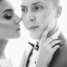 Wedding photographer Oleg Vorozheykin (Oleg7art). Photo of 03.03.2018