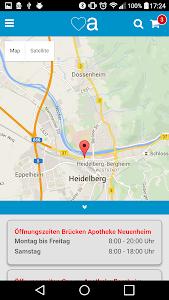 Reischmann Apotheken screenshot 5