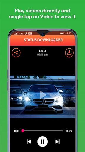 Status Saver for WhatsApp & Status Downloader screenshot 13