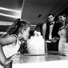 Свадебный фотограф Жанна Албегова (Albezhanna). Фотография от 02.09.2019