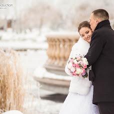 Wedding photographer Aleksandr Dyachenko (medov). Photo of 17.02.2015