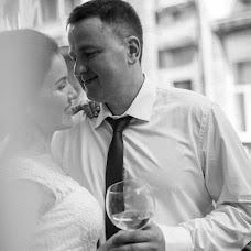 Wedding photographer Anna Korobkova (AnnaKorobkova). Photo of 21.07.2018