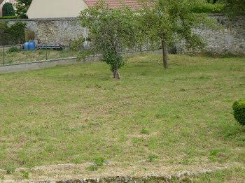 terrain à Crepy-en-valois (60)