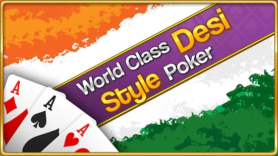 Teen Patti Gold- screenshot thumbnail