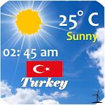 Turkey Weather 1.0