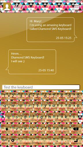 無料工具Appの美しいキーボード カラー 金 記事Game