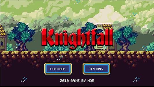 Knightfall 1.1 (Paid)