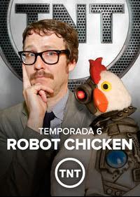 Robot Chicken (S6E1)