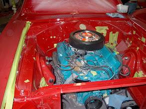 Photo: 1968 Plymouth GTX 440