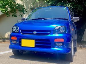 プレオ RA1 RS limitedⅡのカスタム事例画像  turbouさんの2020年06月09日12:42の投稿