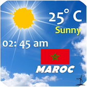 Morocco Weather
