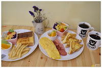 徐徐微風早午餐