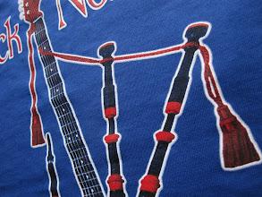 Photo: QUADRICHROMIE (Fausse Quadri) : tshirts personnalisés en sérigraphie - Trames traditionnelles / TEESHIRTMANIA