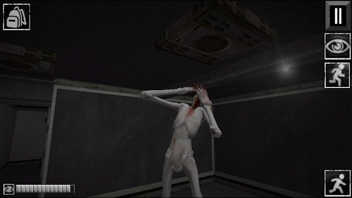 SCP - Containment Breach 1.6.0.3 DreamHackers 2