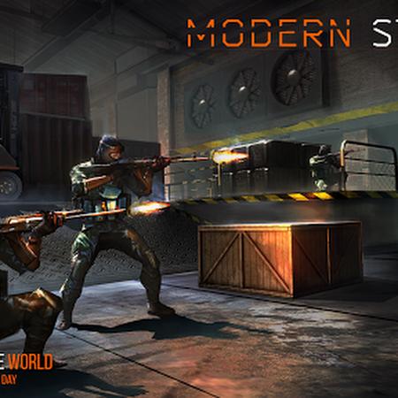 Modern Strike Online v1.18.3 (Mod)