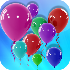 Balloons Live Wallpaper Android Apps on Google Play