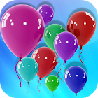 Balloons Live Wallpaper icon