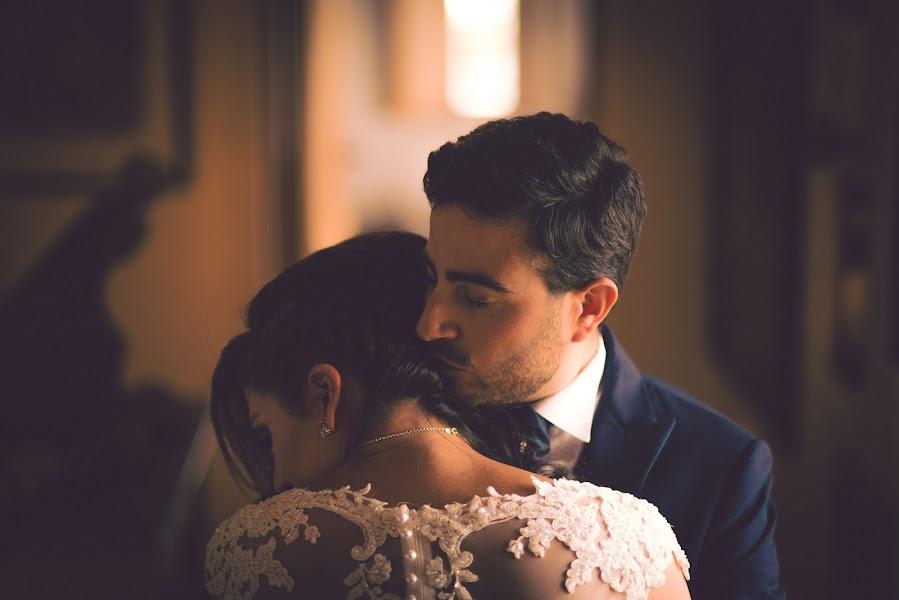 Wedding photographer Valery Garnica (focusmilebodas2). Photo of 29.03.2017