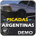 Picadas Argentinas DEMO icon