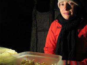 Photo: Popcorn - Julias life-saver