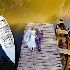 Wedding photographer Vladimir Popov (Photios). Photo of 26.08.2018