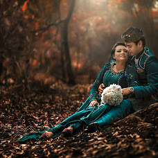 Wedding photographer Mat Ismail (matismail). Photo of 11.02.2014