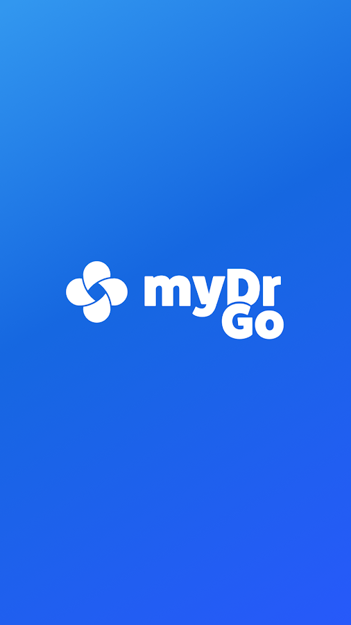 myDr Go- screenshot