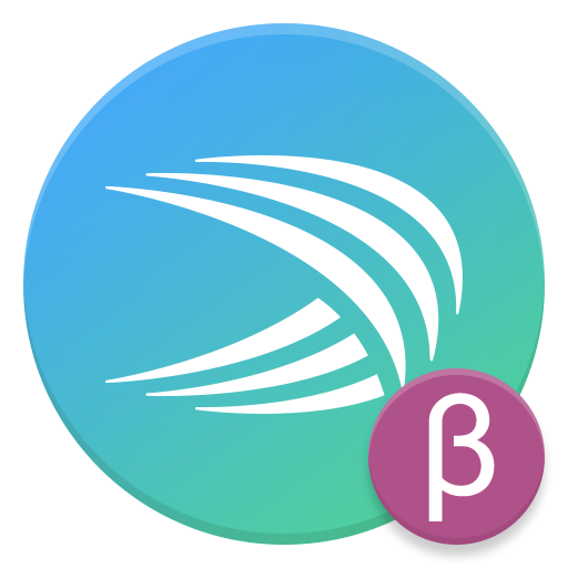 SwiftKey Beta Icon