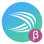 Download SwiftKey Beta for Android.