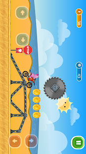 Monzy racing games - náhled