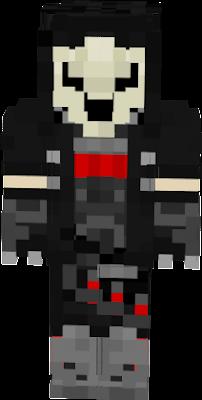 reaper of overwacht