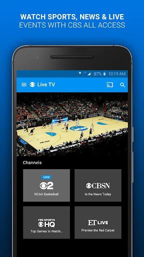 CBS - Full Episodes & Live TV screenshots 2